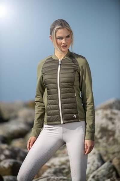 Bilde av Hollie Hybrid jakke