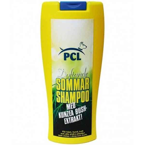 Bilde av PCL Sommer shampoo